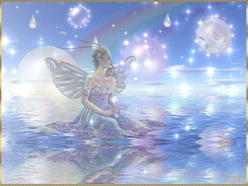 Wallpaper of fairies   SF Wallpaper 1024x768
