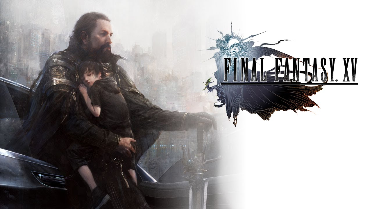 Free Download 10 Best Final Fantasy Xv Wallpapers Hd