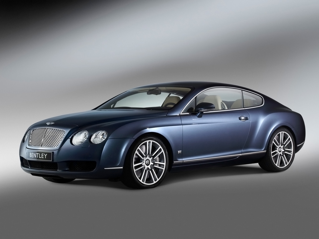cool wallpapers Bentley Cars 1024x768