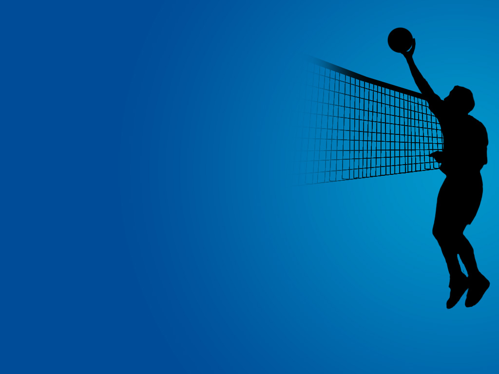 Go Back Images For Cool Volleyball Net Backgrounds 1024x768