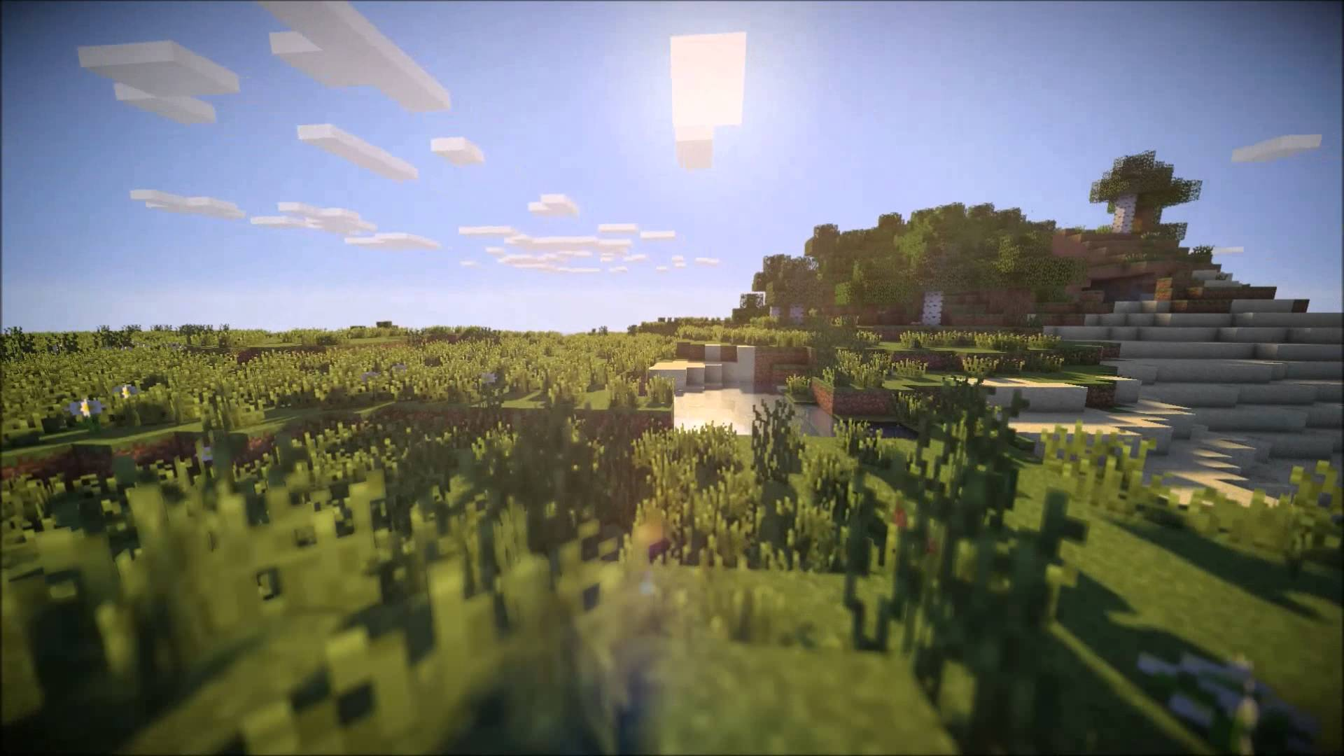 how to install shaders pack 1.11 2