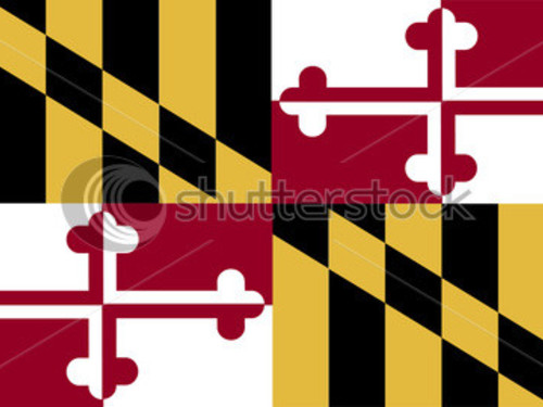 download maryland flag enjoy maryland flag and pictures for your 500x375