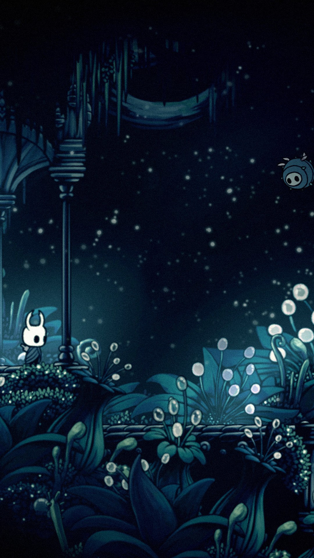 Hollow Knight i Phones Wallpaper 2020 Phone Wallpaper HD 1080x1920