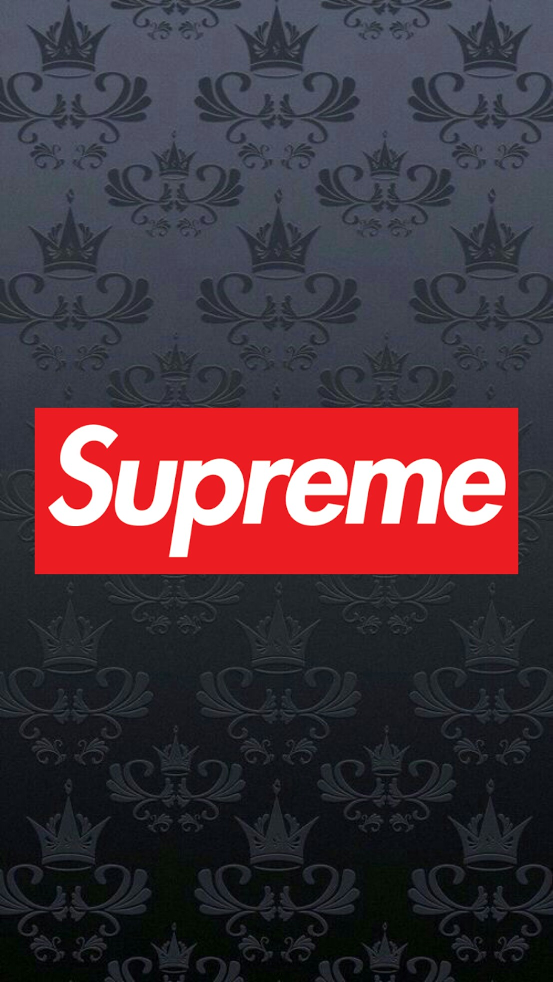 Supreme Floral Wallpaper wwwpixsharkcom   Images 1107x1966