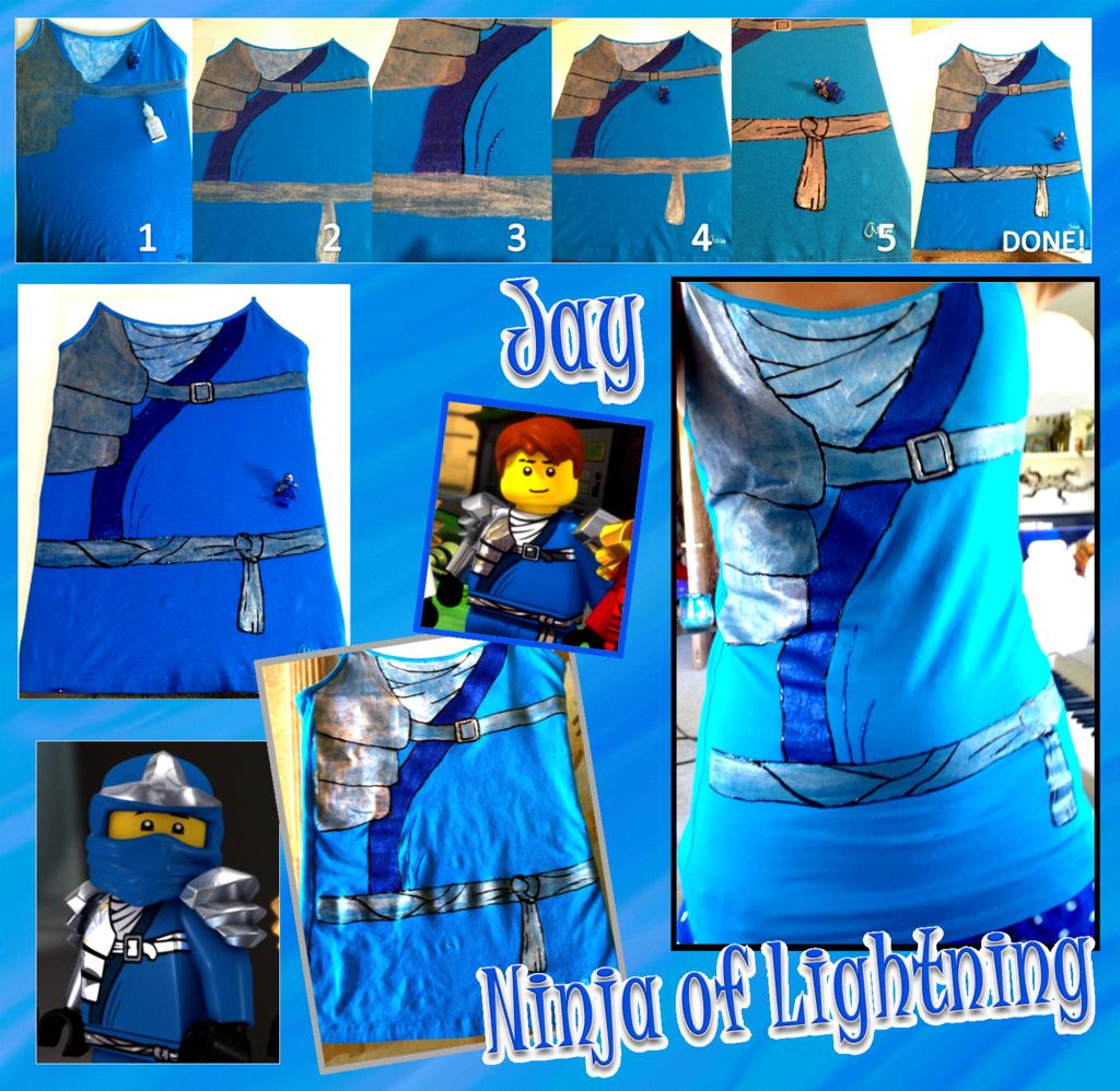 Lego Ninjago Wallpaper Jay Tanks Wip 6 Shirt 1024x998