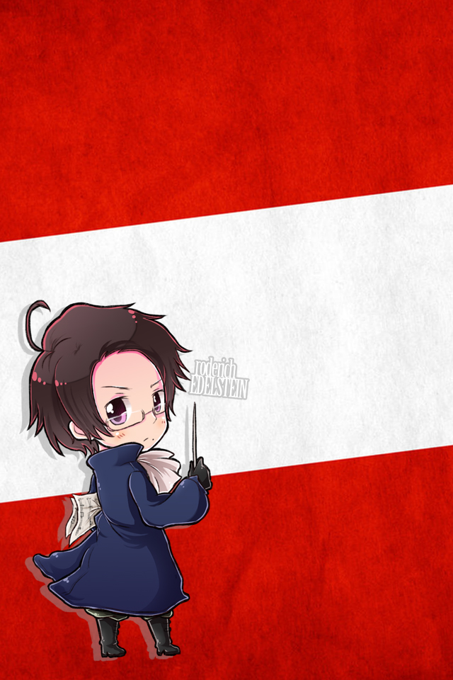 Hetalia iWallpapers   Austria by Dreamweaver38 640x960
