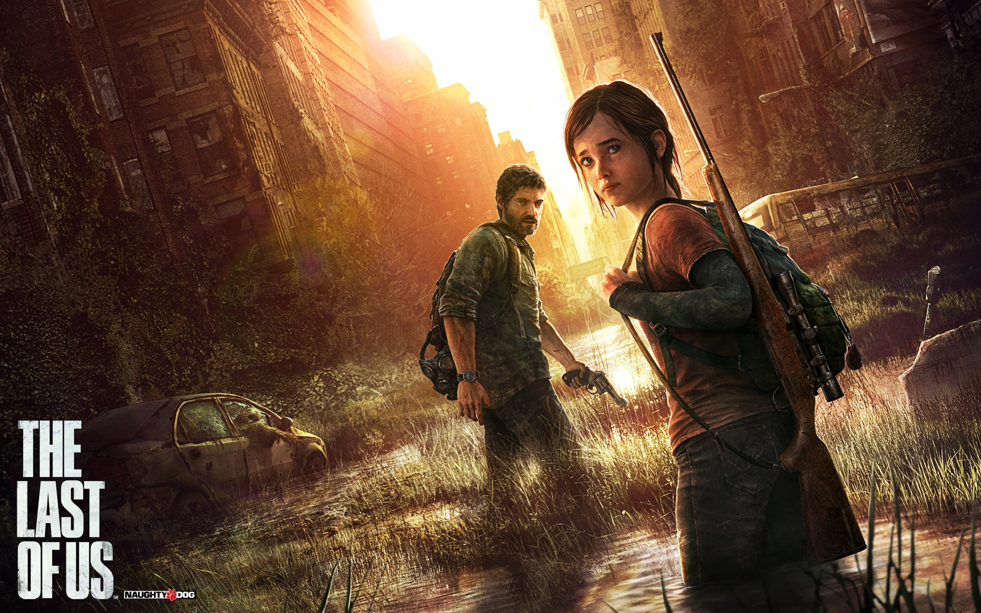 The Last Of Us Wallpapers   WallpaperVortexcom 1920x1200