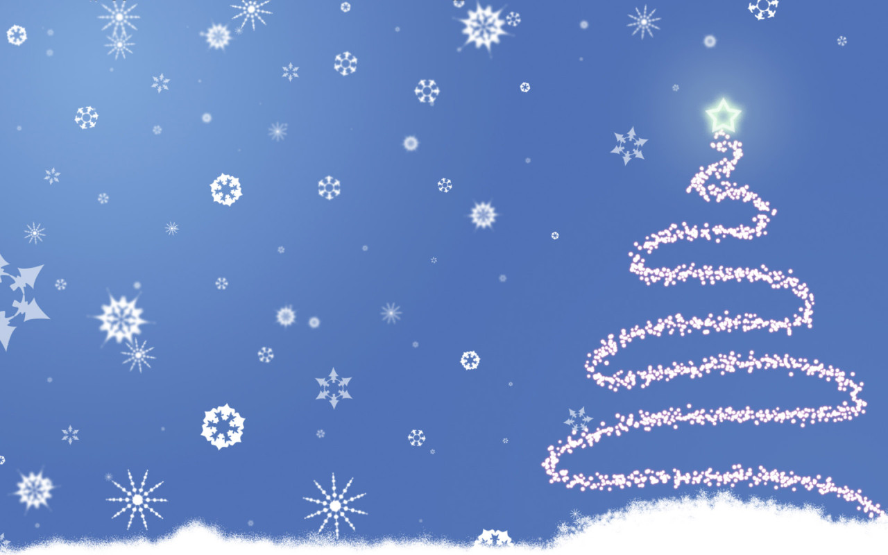 Christmas Wallpaper HDComputer Wallpaper Wallpaper Downloads 1280x800