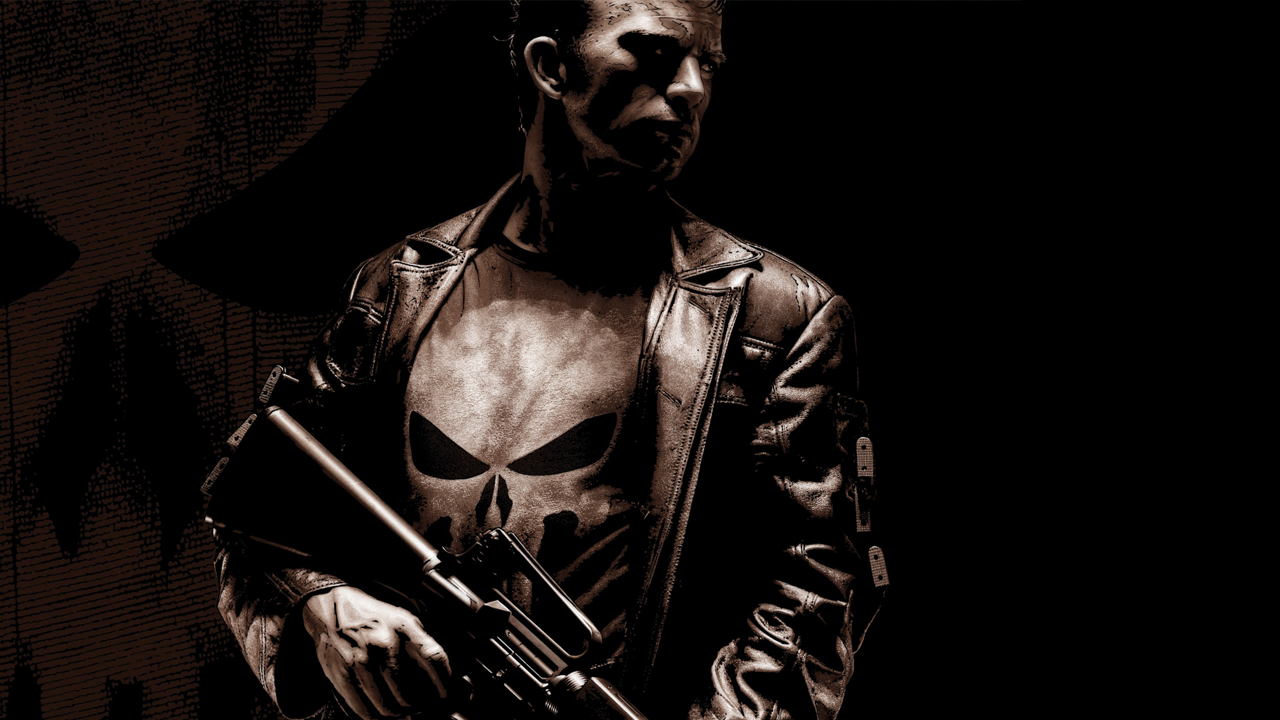 The Punisher War Zone Image For Desktop Idiot Dollar 1280x720