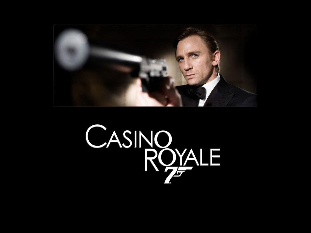 casino royale main title