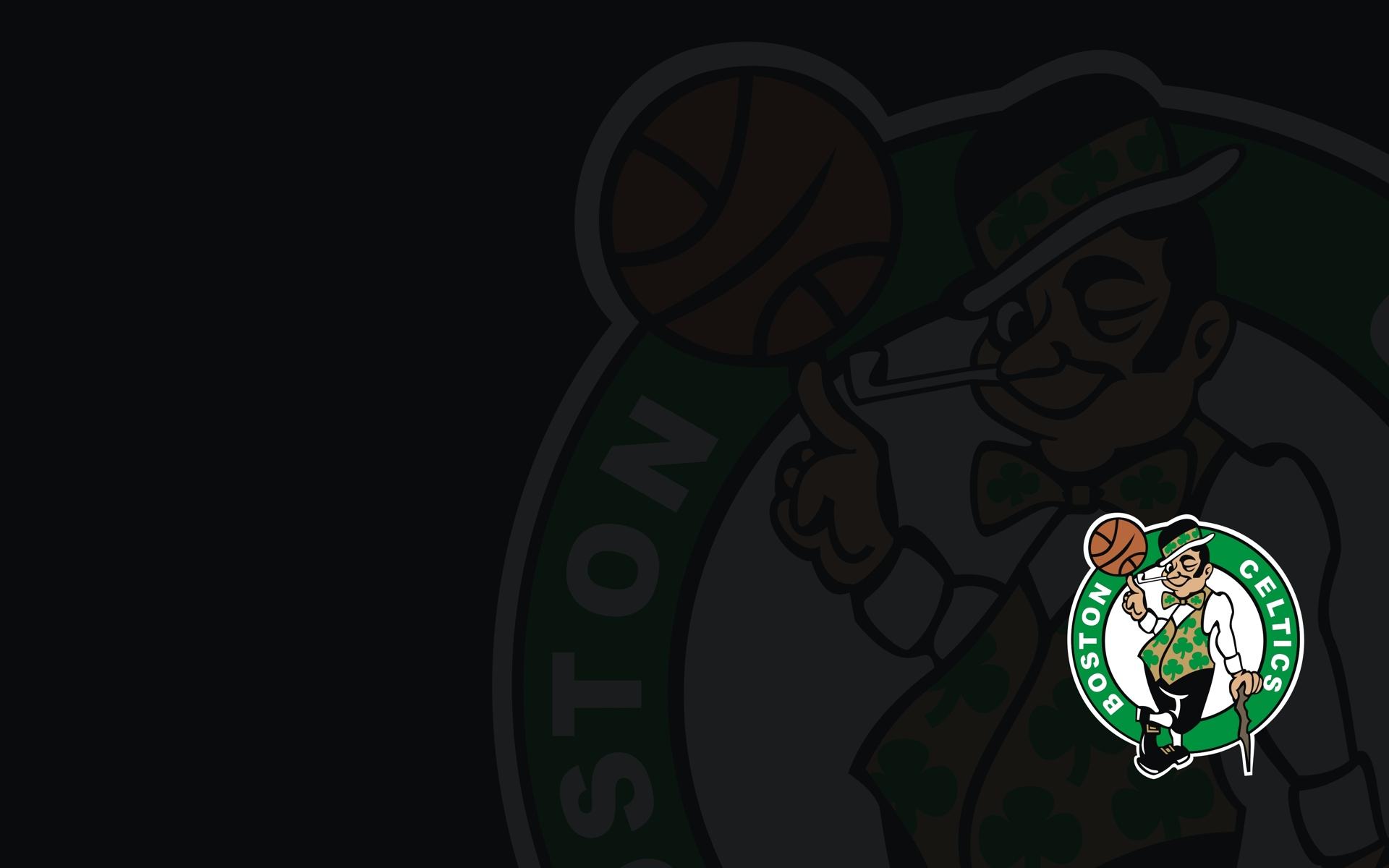 Boston Celtics Wallpapers Hd Wallpapers 1920x1200