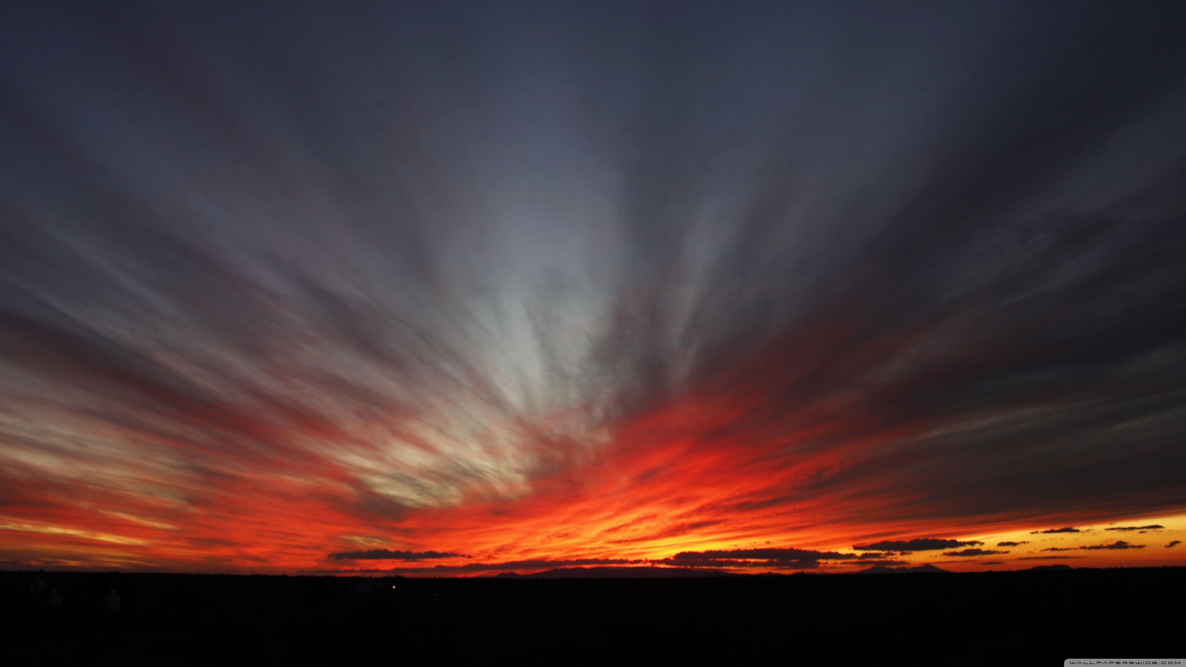 55 AZ Sunset Wallpapers   Download at WallpaperBro 3840x2160