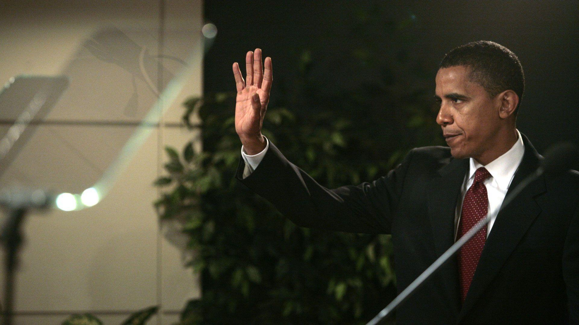 President Obama Wallpapers 1920x1080