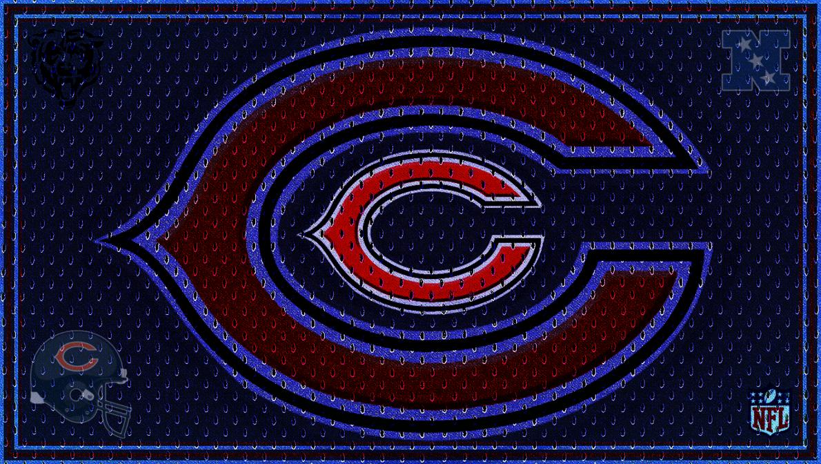 Chicago Bears Wallpaper by Geosammy 1190x672