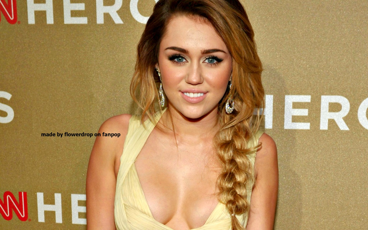 Miley Wallpaper   Miley Cyrus Wallpaper 33259598 1280x800