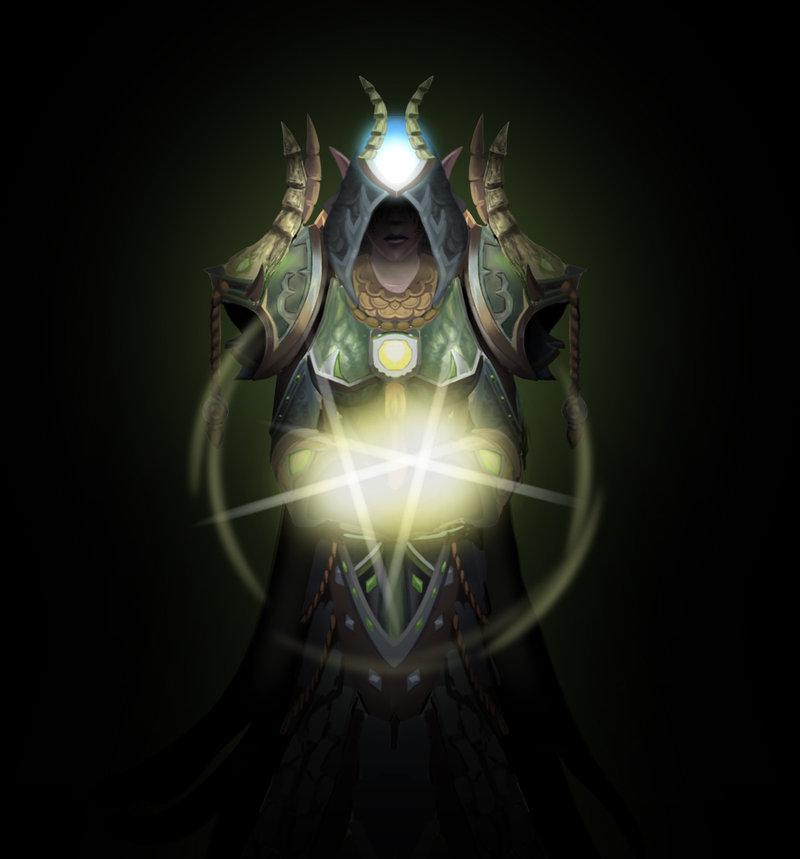 73 World Of Warcraft Priest Wallpaper On Wallpapersafari