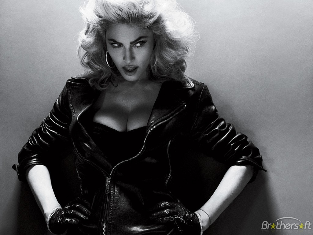 Download Madonna black3 Madonna black3 Download 1024x768