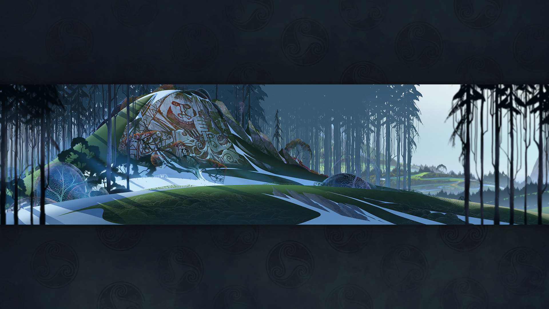 The Banner Saga Has the Prettiest Beards and Banners Youll Ever See 1920x1080