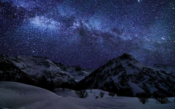 40 Stunning Stars Wallpapers For Your Computer Desktop Background 601x376