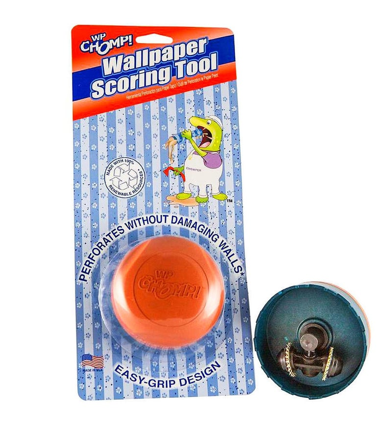 Wallpaper removal SCORING TOOL faster easier remove wall paper Etsy 794x888