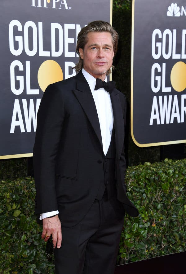 2020 Golden Globes Red Carpet Fashion at the Awards   The New 600x882
