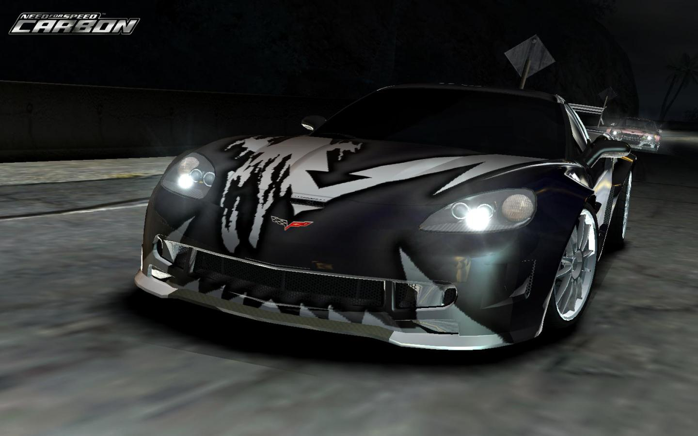 Free Download Chevrolet Corvette Z06 Need For Speed Carbon Cars