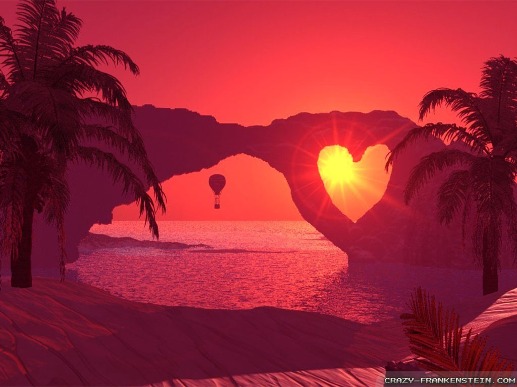 Love Wallpaper Nature : Love Nature Wallpaper - WallpaperSafari