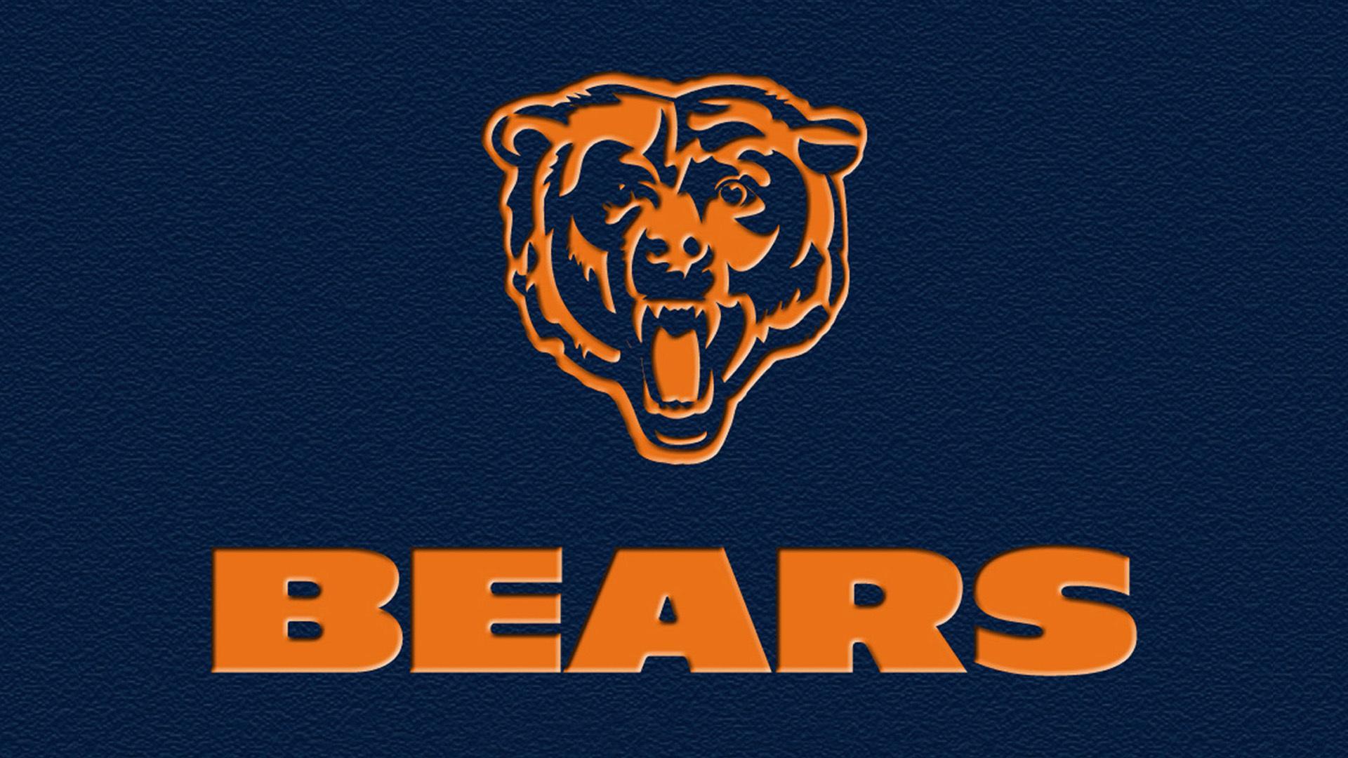 download Chicago Bears Desktop Wallpapers 74 Wallpapers HD 1920x1080