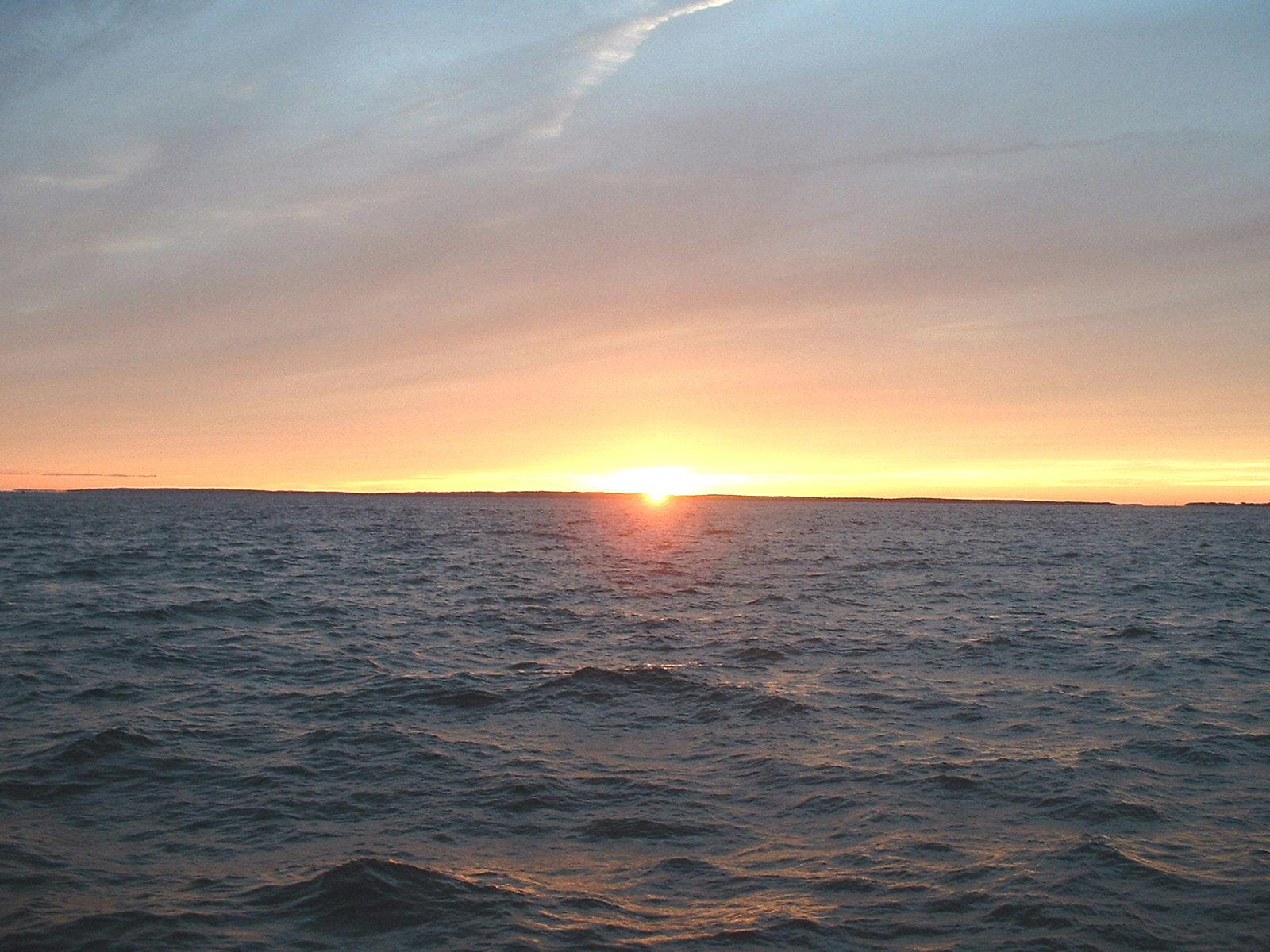 Cape Cod Sunset 1600x1200