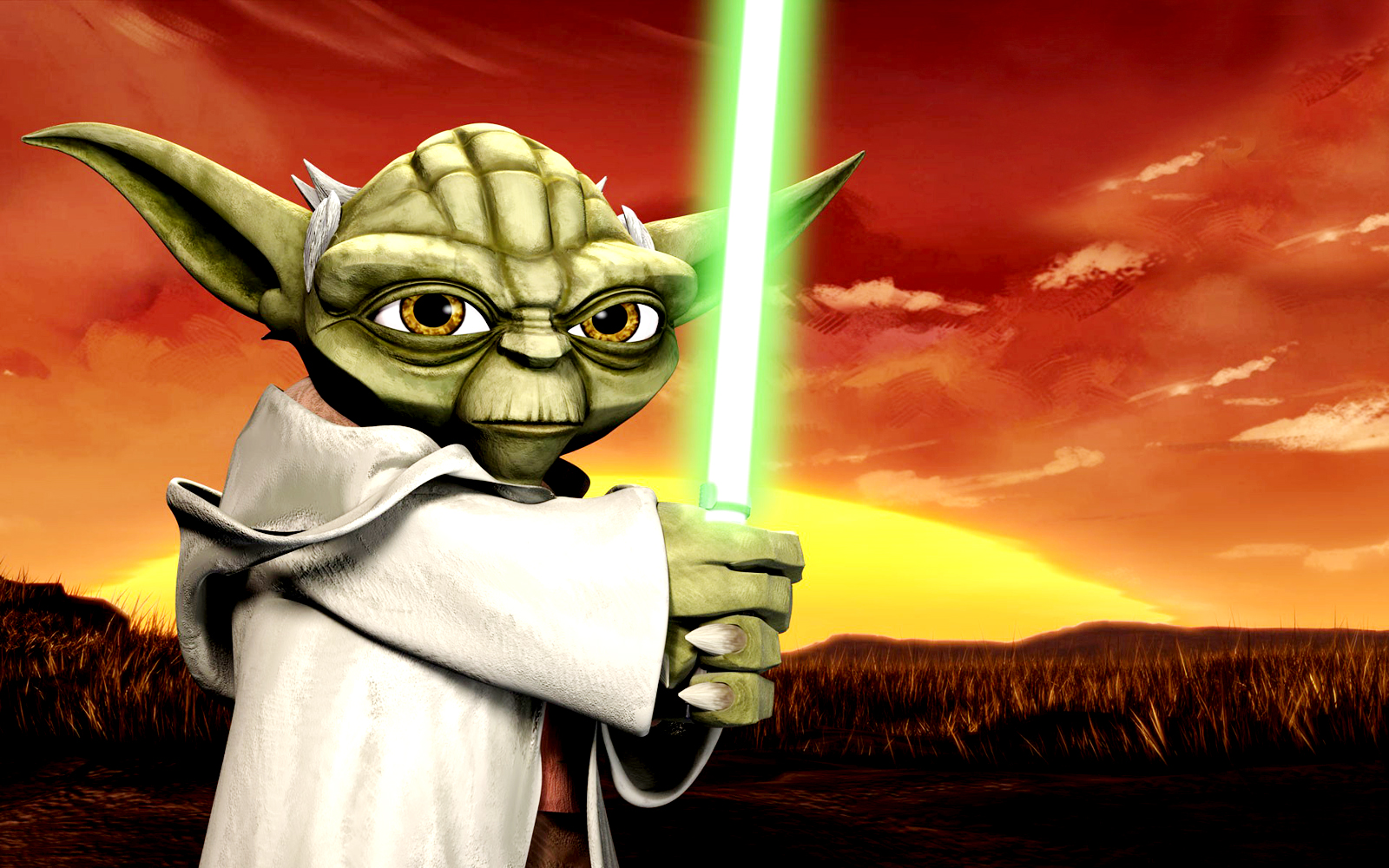 49 star wars yoda wallpaper on wallpapersafari - Star wars quotes wallpaper ...