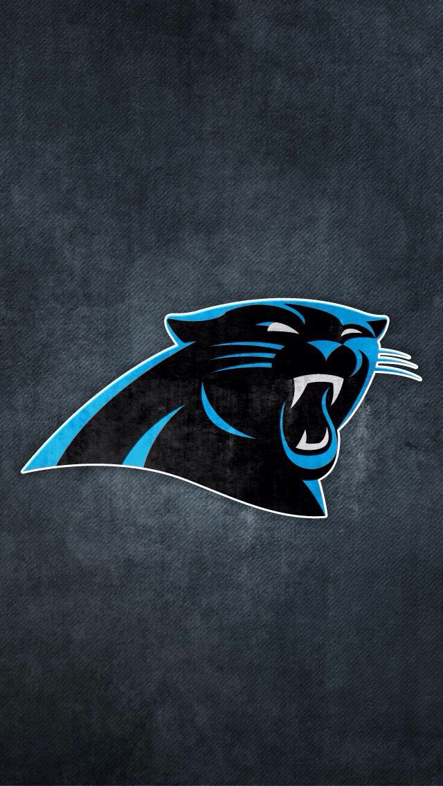 Carolina Panthers wallpaper Backgrounds and Wallpapers Pinterest 640x1136
