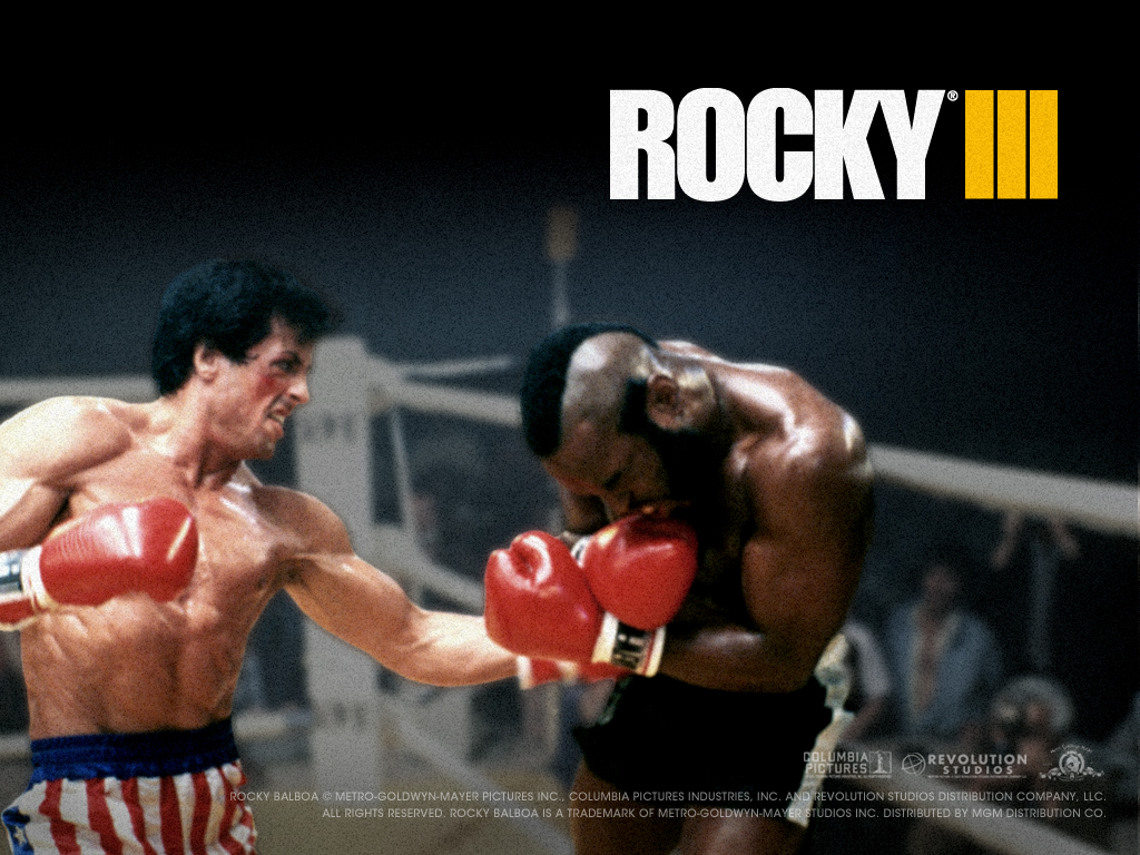 Pics Photos   Rocky Balboa Mobile Wallpaper 1024x768