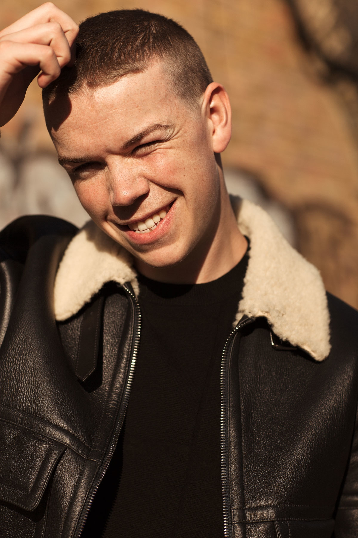 Will Poulter Images HD Full HD Pictures 1200x1800