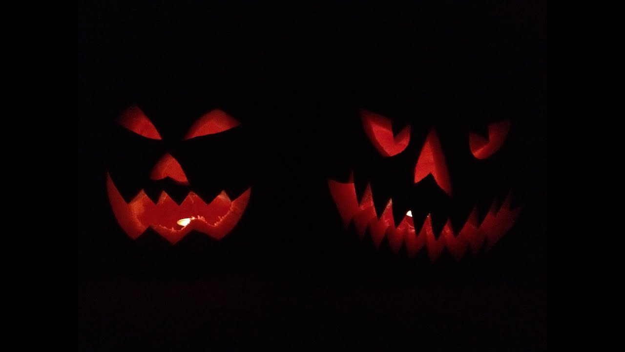 5 Halloween Live Wallpapers For Android 1280x720