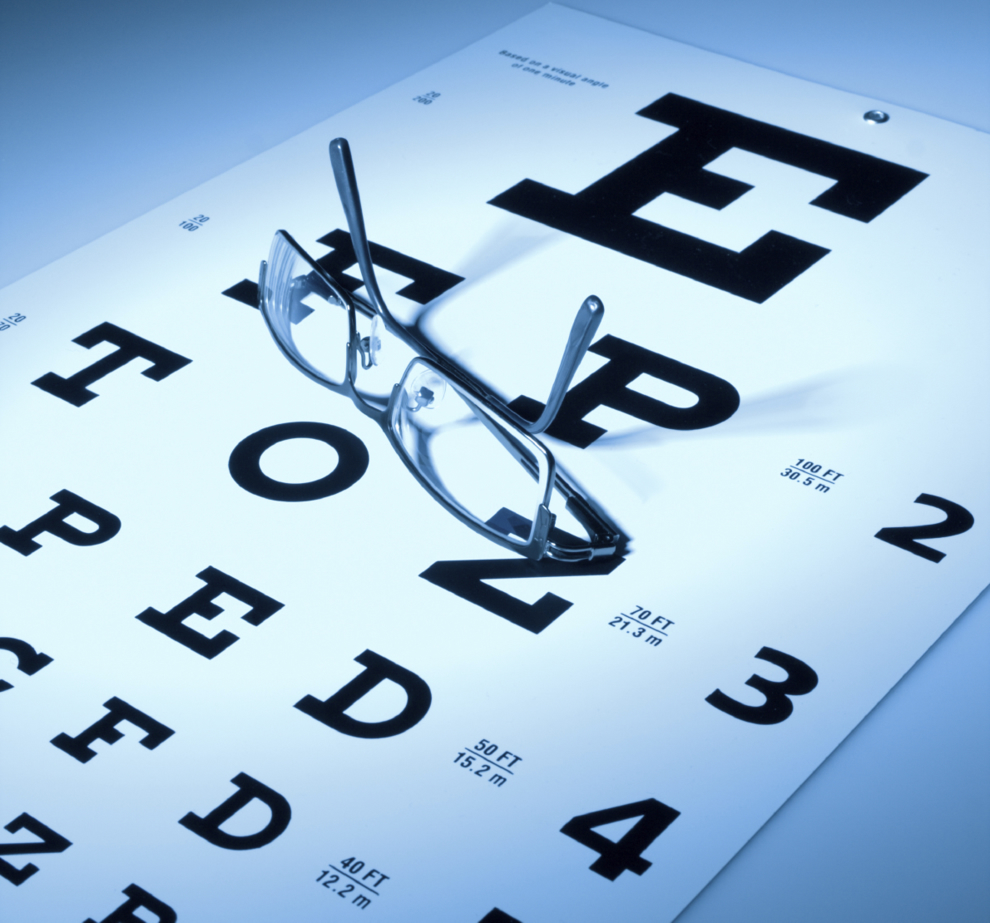 What is the Difference Between an Ophthalmologist and an 990x923
