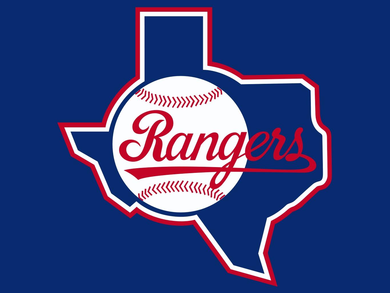 Texas Rangers 1365x1024