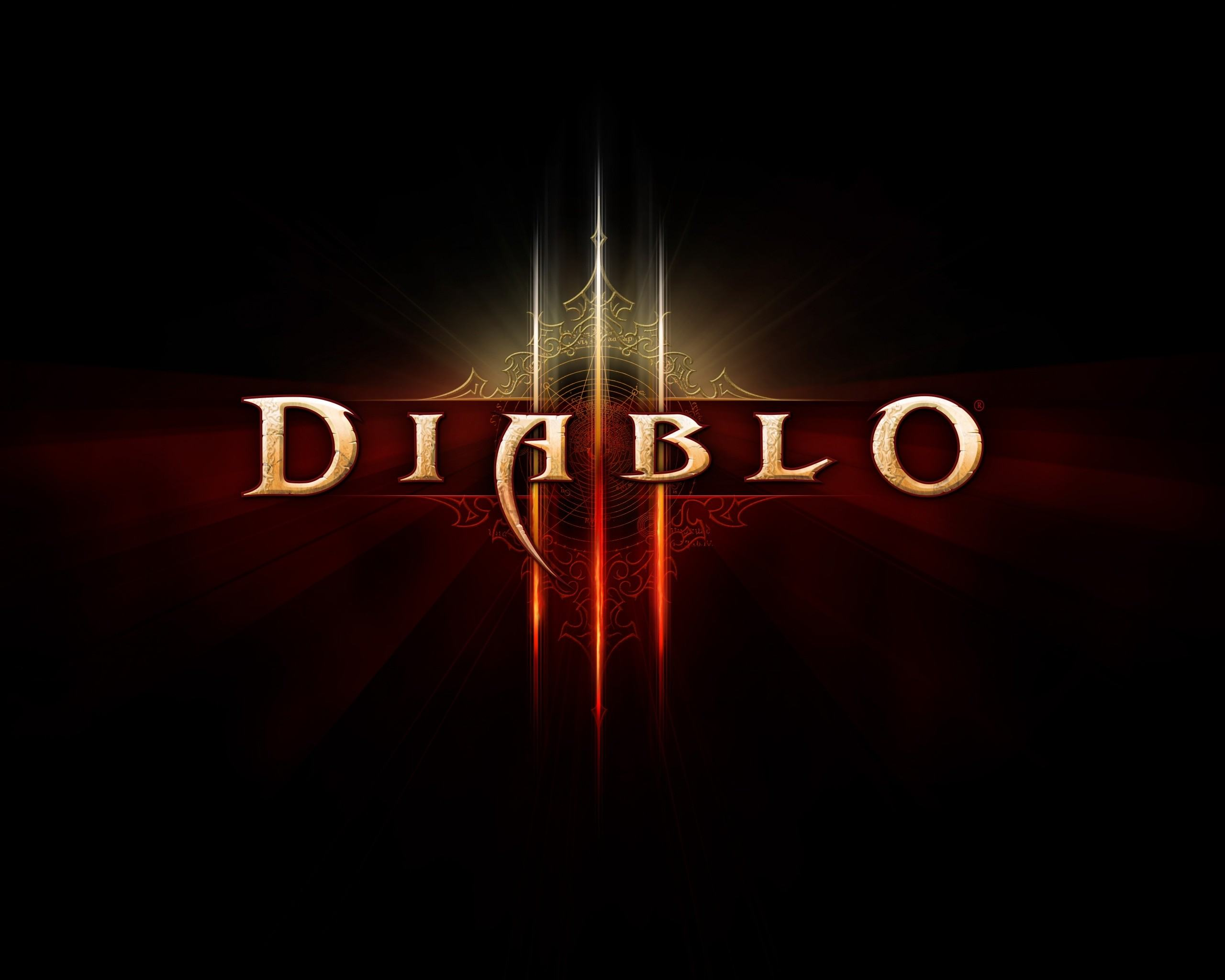 Backgrounds   Diablo Blizzard Wallpaper 2560x2048 Entertainment 2560x2048