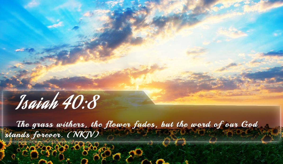Bible Verse Screensaver Wallpaper - WallpaperSafari