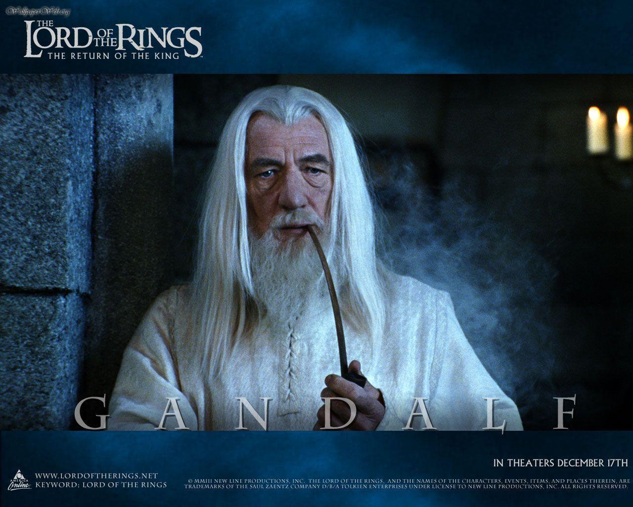 Gandalf   Gandalf Wallpaper 11311643 1280x1024