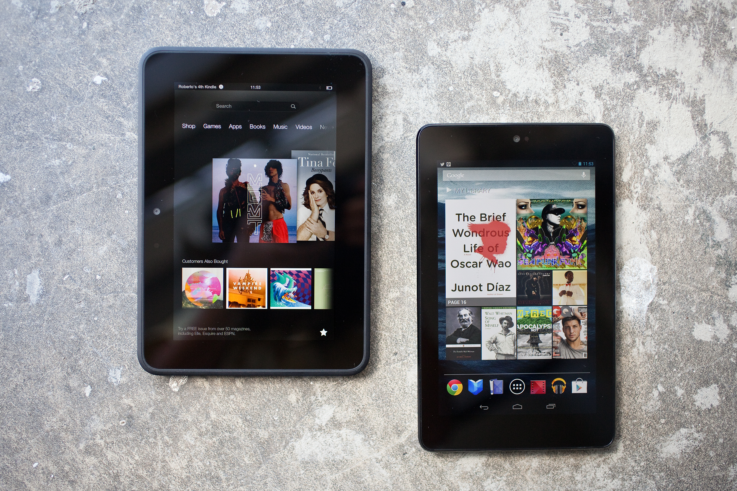 How To Change Wallpaper For Kindle Fire Hd 2500x1667