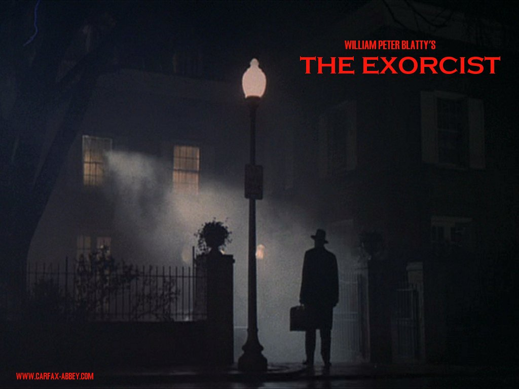 Free Download 70s Horror Images The Exorcist Hd Wallpaper