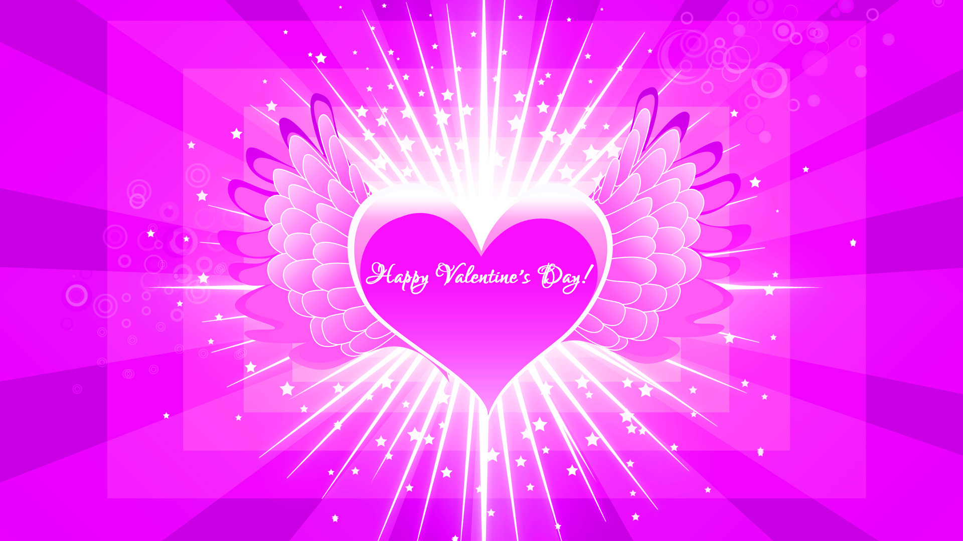 Happy Valentines Day Best Wallpapers 1920x1080