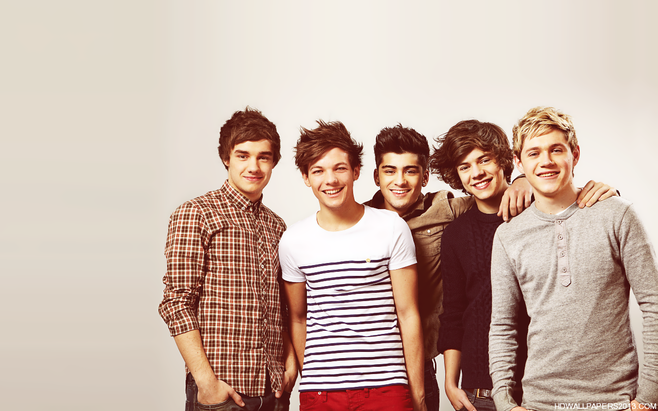 One Direction Backgrounds HD Wallpapers One Direction Backgrounds 1280x800