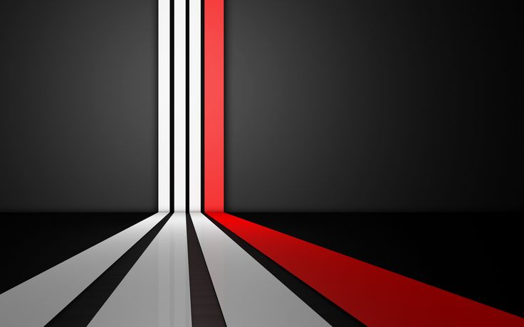 Pinterest Red And Black Wallpaper Black Wallpaper and Google 736x460