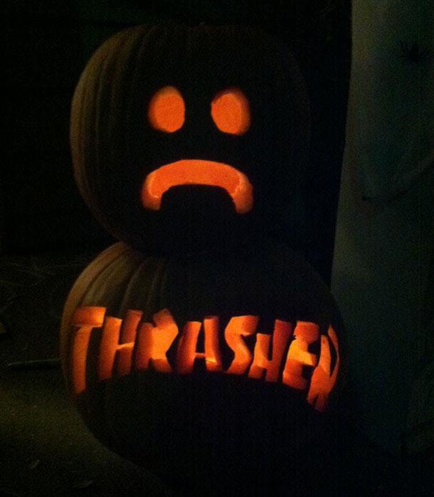 Thrasher Wallpaper IPhone