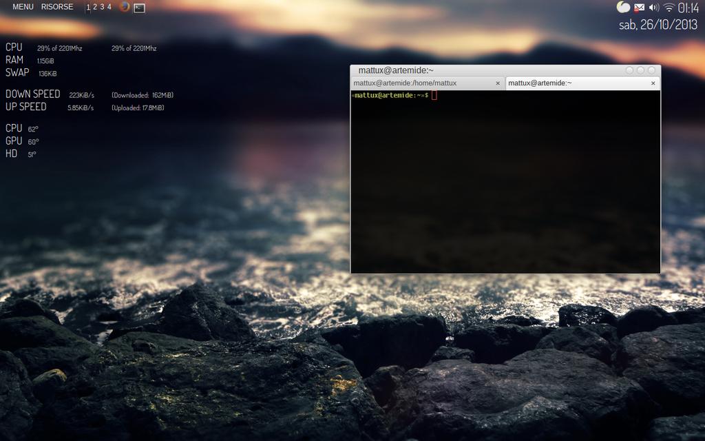 Download xfce desktop 6 [1024x640]   48+ Ghost BSD Wallpaper