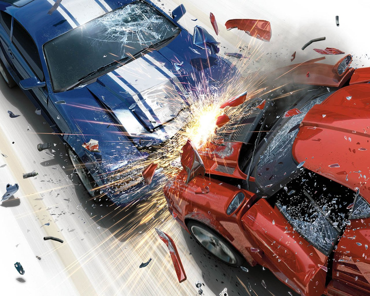 Car Crash wallpapers Car Crash stock photos 1280x1024
