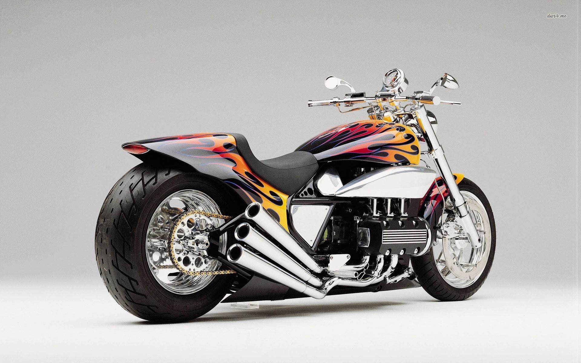 7871 honda t3 chopper 1920x1200 motorcycle wallpaper 1920x1200