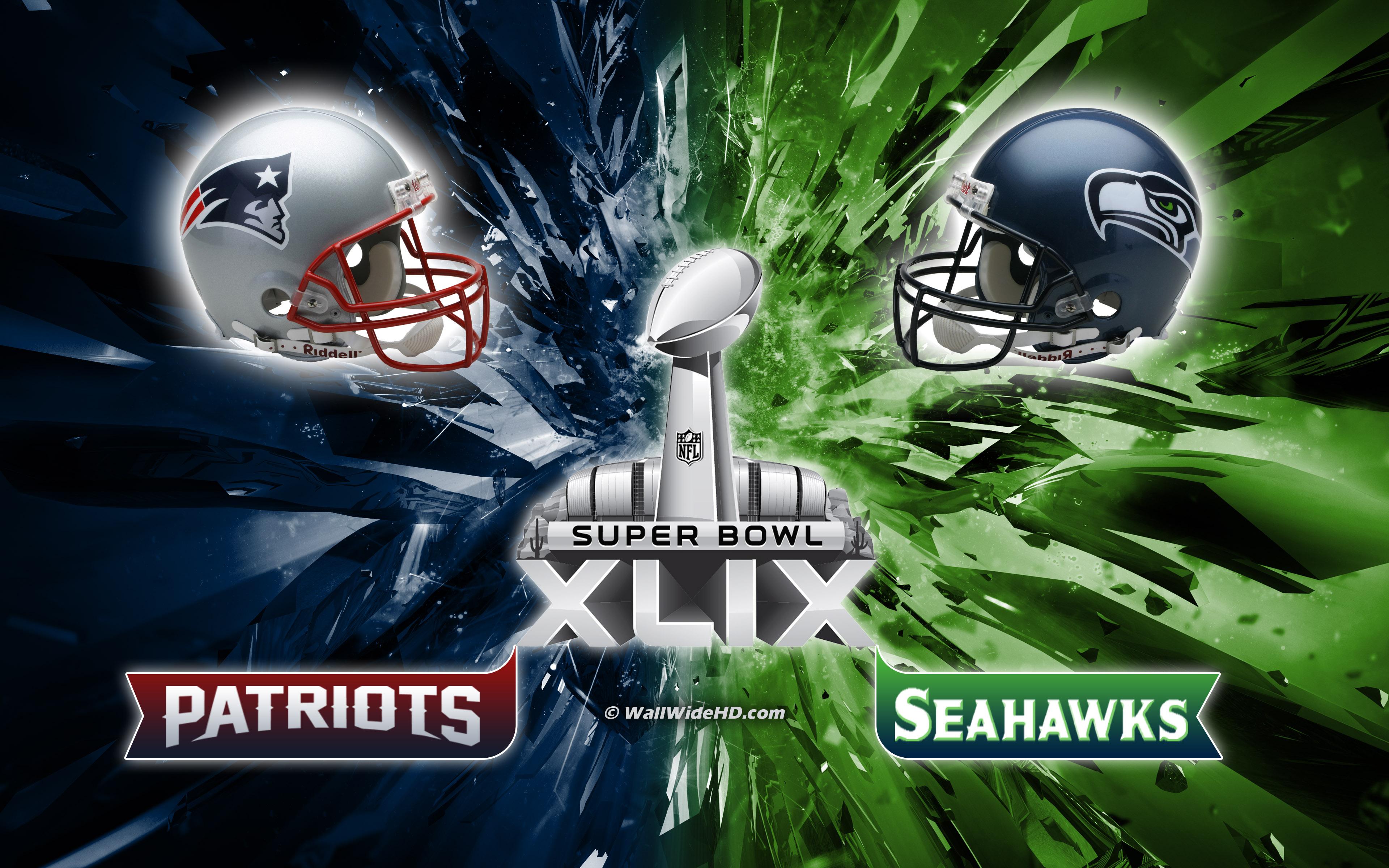 Los anuncios de las nuevas pelculas en la Super Bowl de 2015 3840x2400