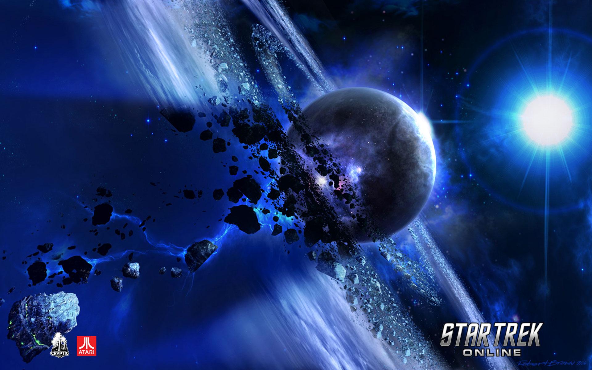 Star Trek Online wallpaper   435898 1920x1200